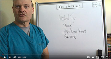 Mobility, Arthritis, and Weight Loss Surgery